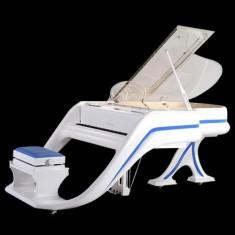 嘉德威goodway 海豚公主 GH1-185 三角钢琴