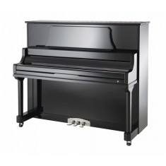 舒曼A1-125立式钢琴