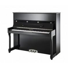 摩德利TS-120专业教学立式钢琴